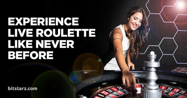 Online roulette free money