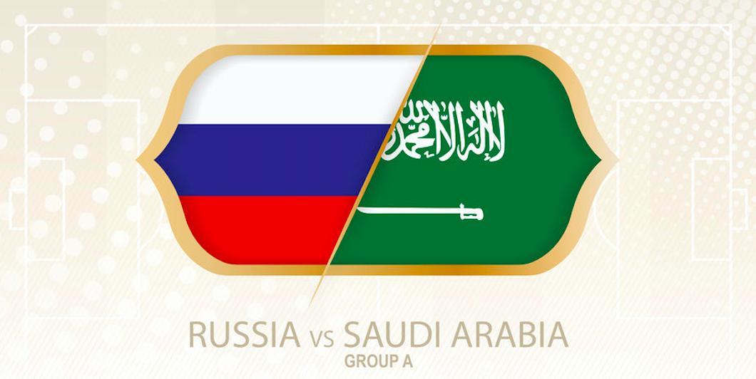 Quoten RuГџland Saudi Arabien