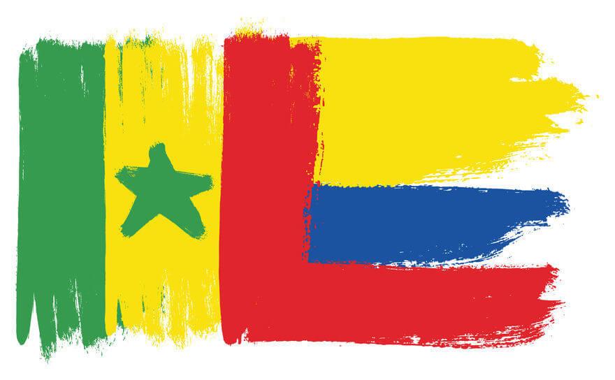 Prognose Senegal Kolumbien