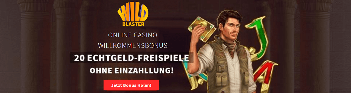 Neue Casinos 2021 Ohne Einzahlung