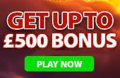 Whirlwind Slots casino bonus 2021