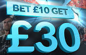 BetVictor sports free bet