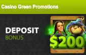 Casdep Casino coupon code 2021