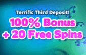 welcome bonus casino gates