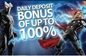 Casino Plex no deposit code