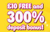 Cheeky Bingo promotion code 2021