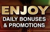 Dealers Casino bonus code