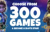 Kozmo Casino Games