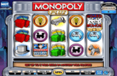 Monopoly Slot Machine Online