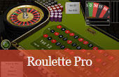 Play Roulette Pro