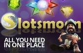 Slotsmoon Casino review