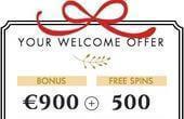 Spilleren Casino bonus code 2021