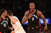 Bets on Toronto Raptors at William Hill