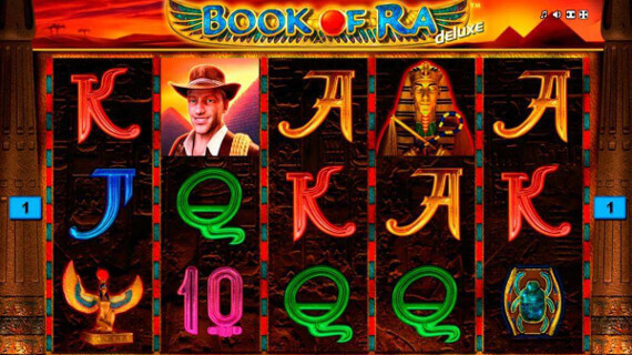 Book Of Ra Deluxe 2 Download Pc