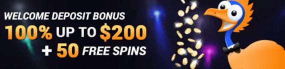 Emu Casino No Deposit Bonus Codes 2021