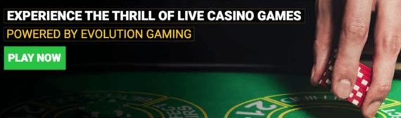 Mega Casino Bonus Codes