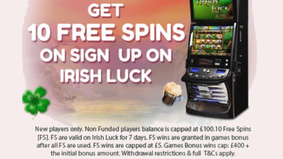 Jackpot Fruity Promotion Code 2020 Bonus Up To 1500 Bonus Spins