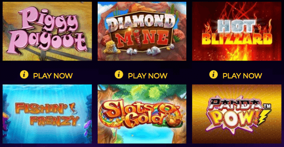 All Slots Casino Promotion Code