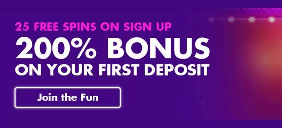 BondiBet Casino Bonus Codes 2021