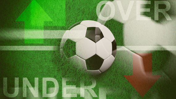 over under betting predictions football