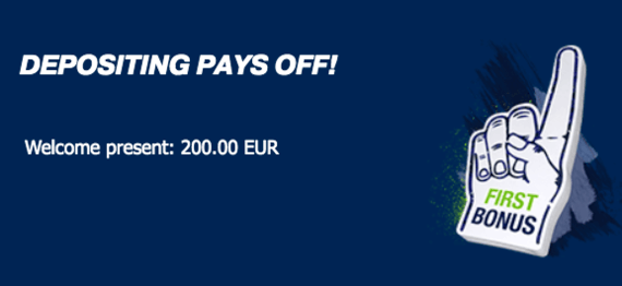 Bet At Home Bonus Code 5€