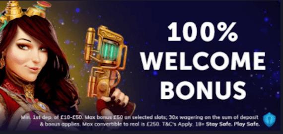 Lucky Vip Casino Promo Code 2020 Up To 50 Bonus Review