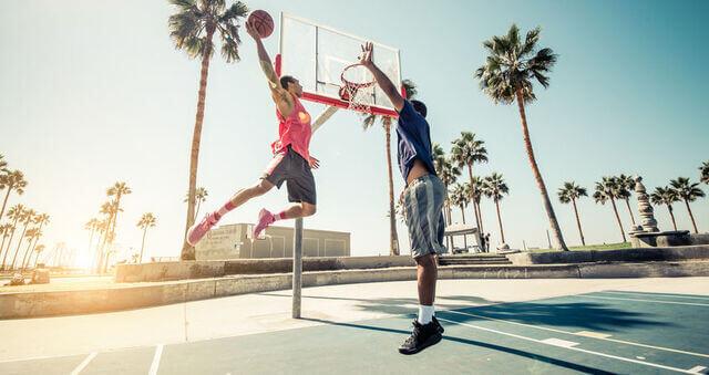 Коэффициенты на баскетбол William Hill