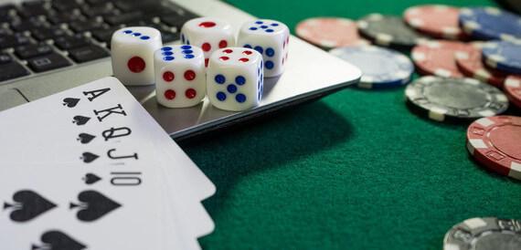 Real blackjack online gambling