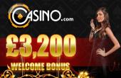 Casino.com Paketi Kopā