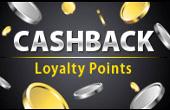 Casino.com Lojalitātes Prēmija