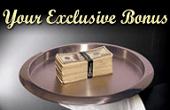 Casino.com Ekskluzīvs Bonuss