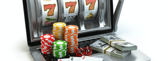 Online Casino Norge