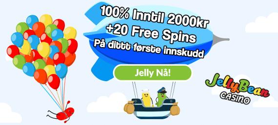 Jelly Beans Casino