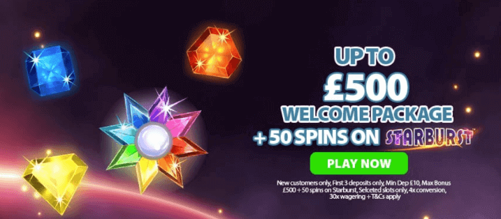 Cheeky Riches casino with bonus code welcome package spins