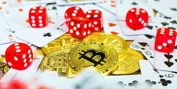 bitcoin kazino žaidimai
