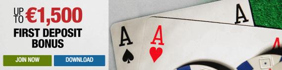 Winner Casino Welcome Bonus
