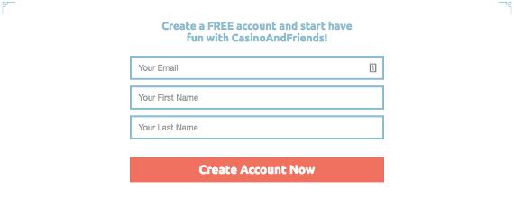 Free casino coupon codes