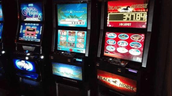 jak oszukać automaty do gier