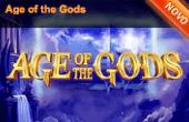 Winner Age of the Gods