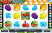 Jogo de frutinhas gratuito