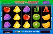 Slot de frutinhas gratuito