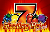 Stargames Sizzling Hot Deluxe