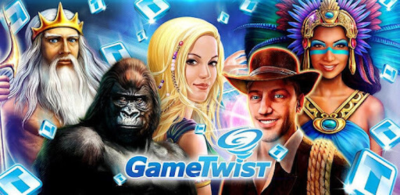 Gametwist Gratis Twists