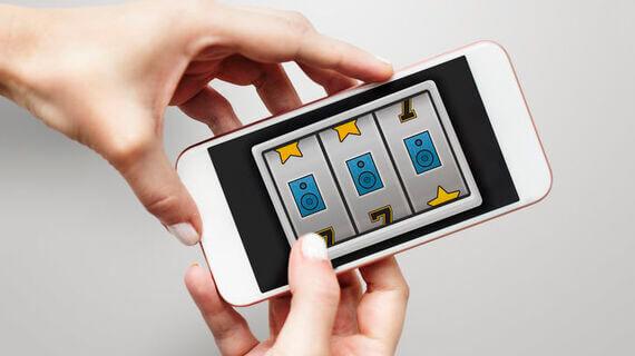 Мобильные игровые автоматы играть онлайн