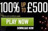 Ladbrokes kasíno Kód bonusu
