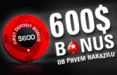 PokerStars Bonusové Kody
