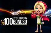 Sekabet casino bonusu